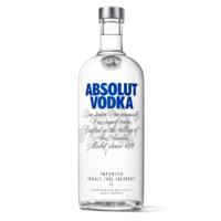 Vodka Sueca Absolut...