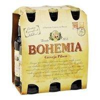 Cerveja BOHEMIA Long...