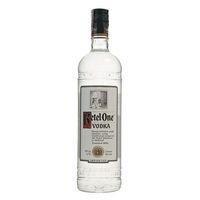 Vodka KETEL ONE...