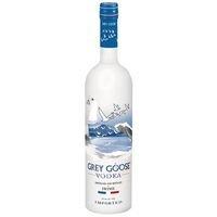 Vodka Francesa GREY...