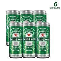 Cerveja HEINEKEN...