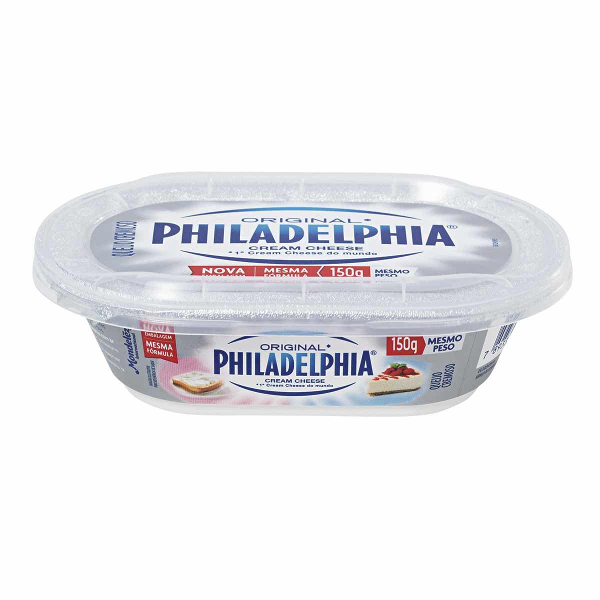 Cream Cheese Philadelphia Original 150 G