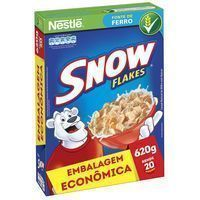Cereal Matinal Snow...