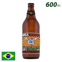 Cerveja WALS SESSION...