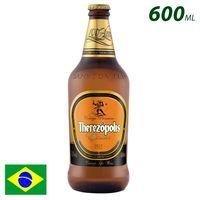 Cerveja de Trigo...