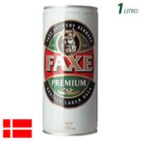 Cerveja Dinamarquesa...