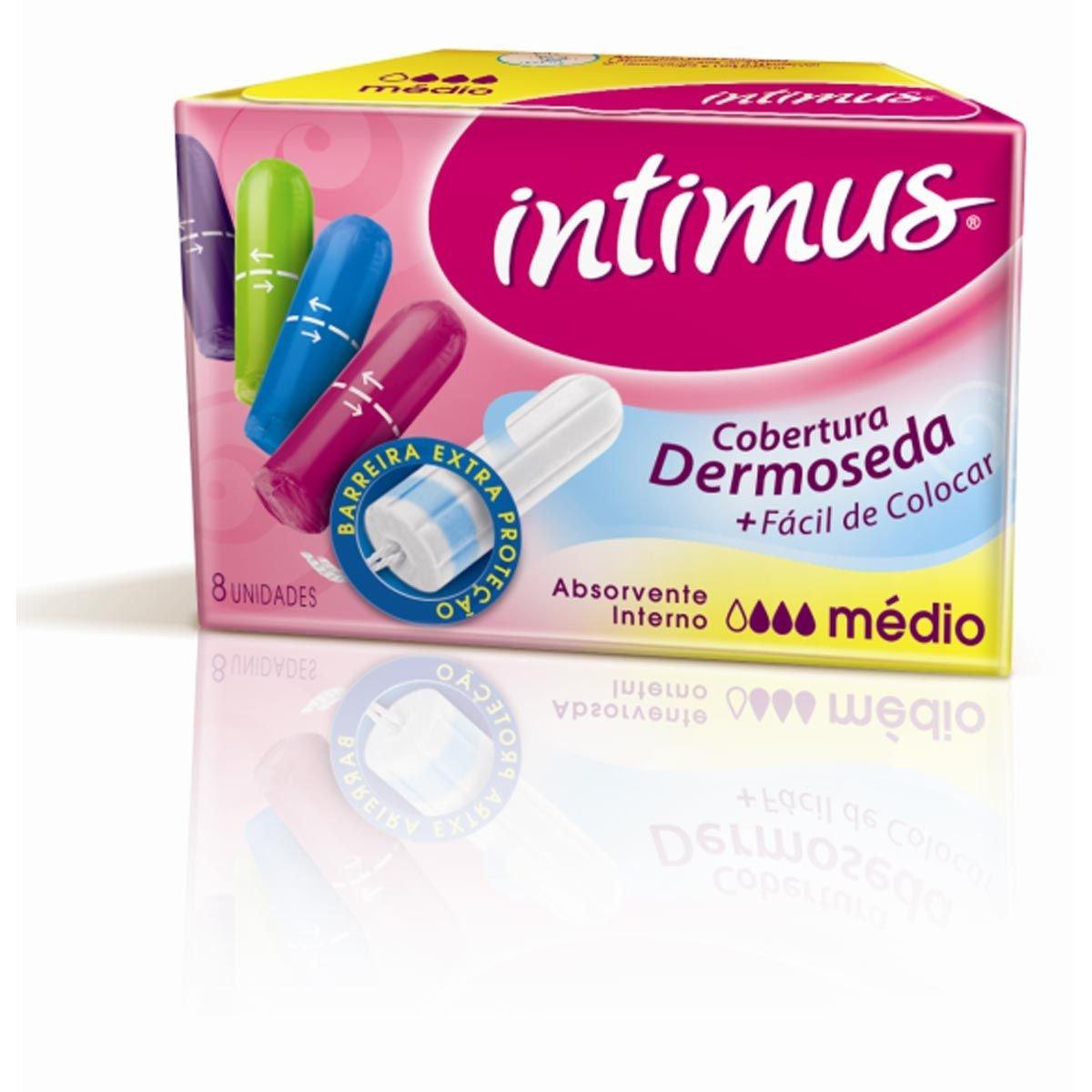 P o de a car for Intimus interno