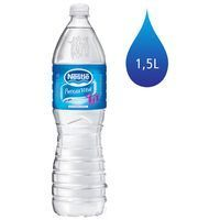 Água Mineral sem Gás...